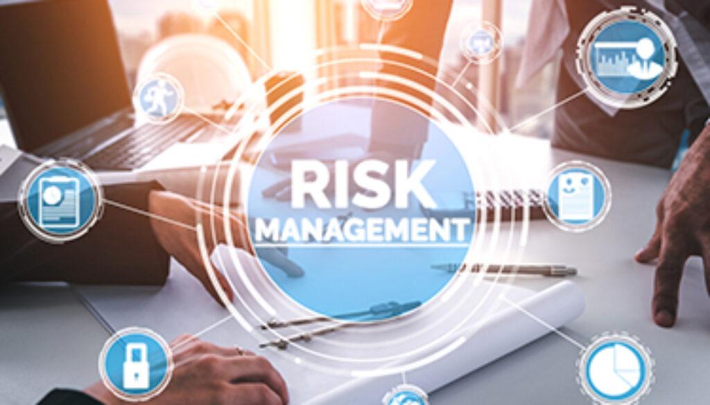 إدارة-المخاطر