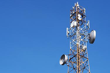 قطاع-الاتصالات